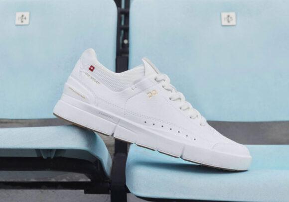The OC Roger Center Court Sneaker