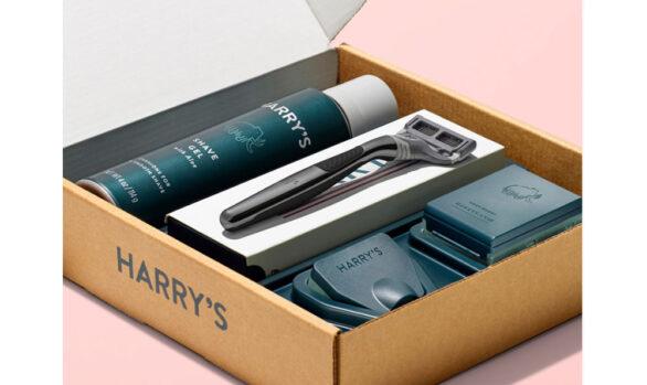 Harry's Winston Box Set